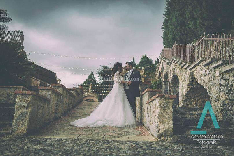 Sposi ©Andrea Materia