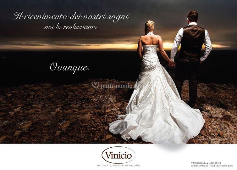 Vinicio Grandi Feste - Catering & Banqueting