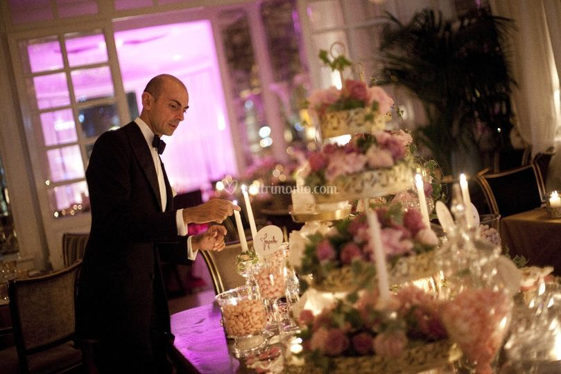 Enzo Miccio e le tendenze matrimonio 2012