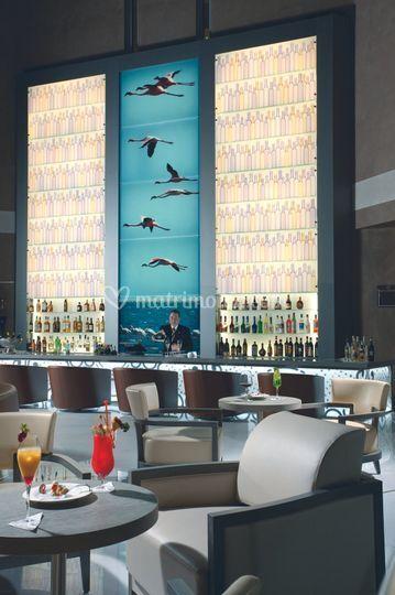 Bar hotel 1