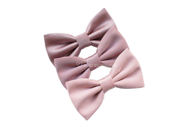 Papillon Rosa blush palette