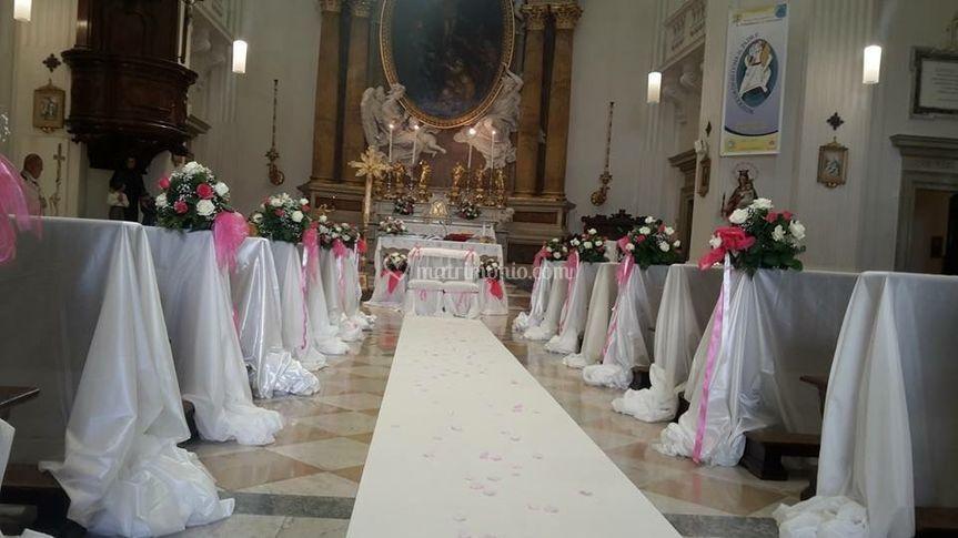 Chiesa s. Tommaso - c. Gandofo
