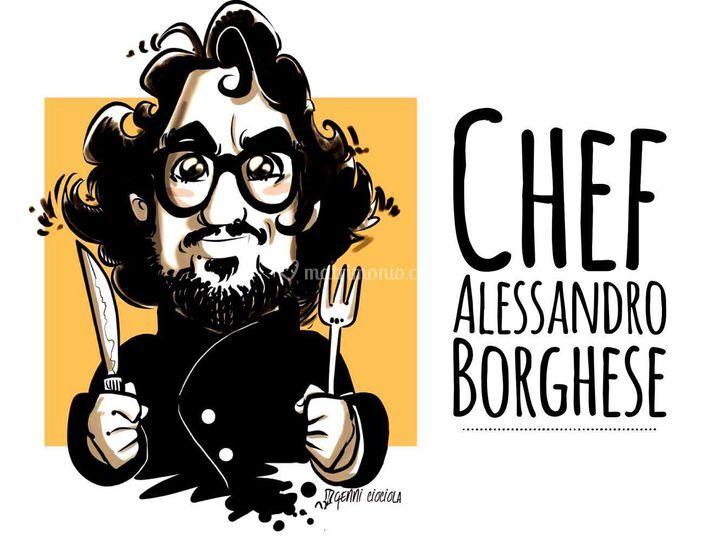 Chef Borghese