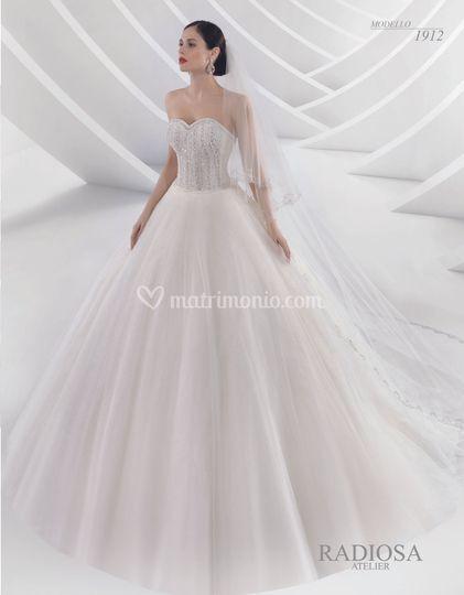 Recensioni su Radiosa Atelier - Matrimonio.com bf64885bf56