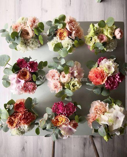 Latte di fiori