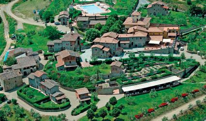 Fontebussi Tuscan Resort****