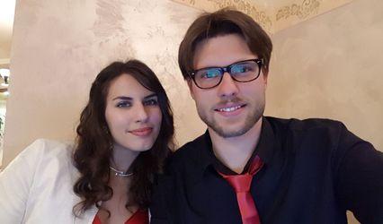 Martina Barani e Dj Andrea 1