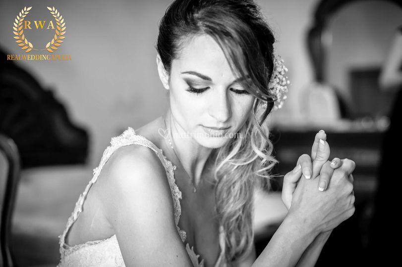 Matrimonio Casarano