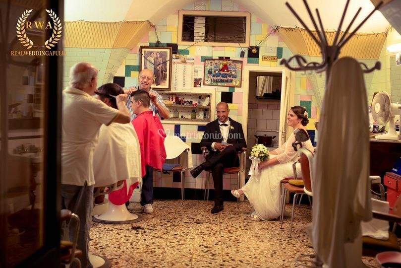 Matrimonio Galatina