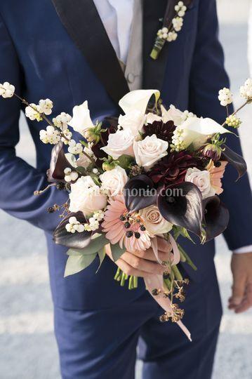 Bouquet autunnale