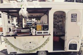 Happy Food Caravan