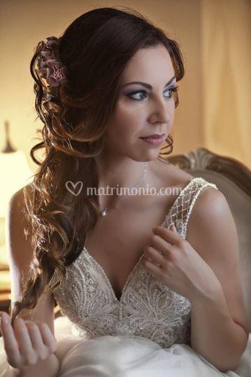 Sara bride