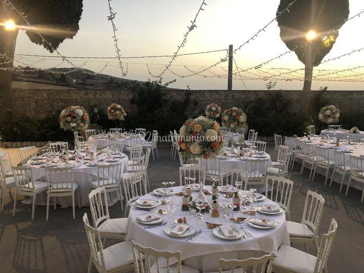 Giulia's Wedding