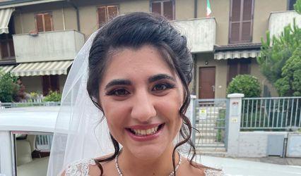 Elena Cammarano Make-up Artist