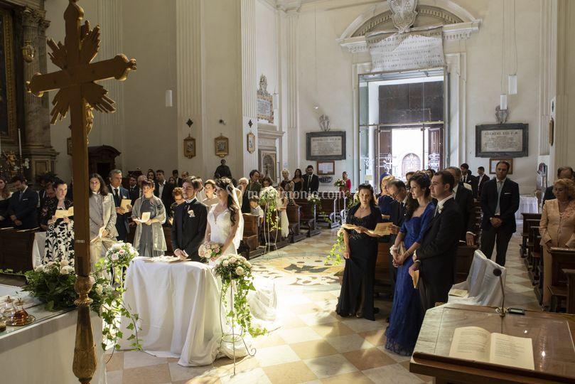 Matrimonio - cerimonia