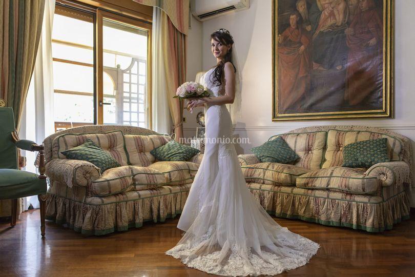 Matrimonio - preparazione