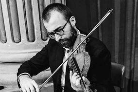 Andrea Granatiero Violino