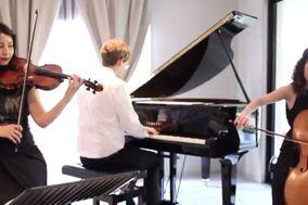 Gruppo musicale Amadeus