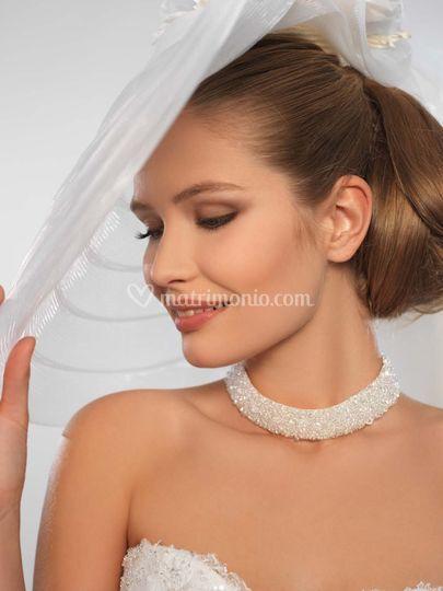 Bianca Sposa Collezione 2016