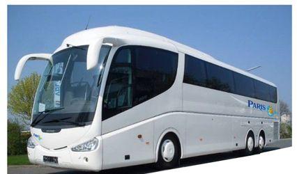 Paris Bus
