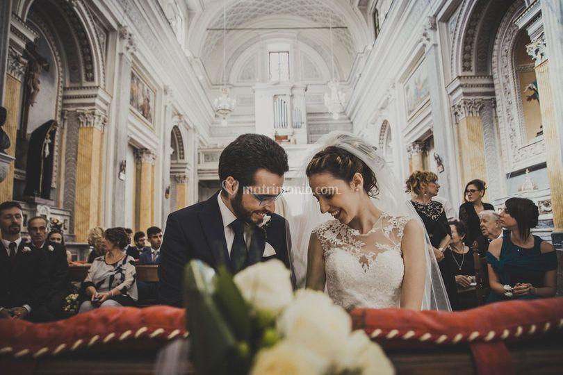 Federico & Giorgia