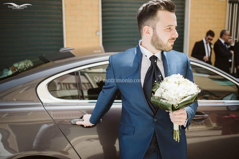 Lo sposo