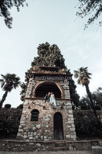 Taormina's love