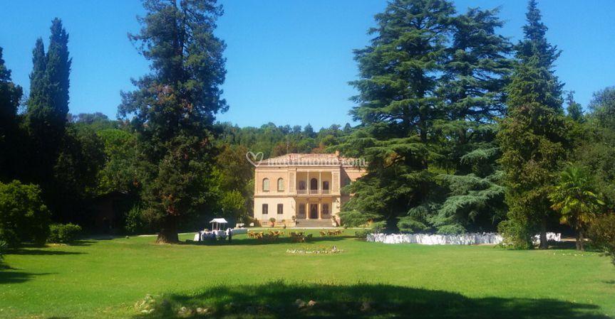 Villa Emaldi
