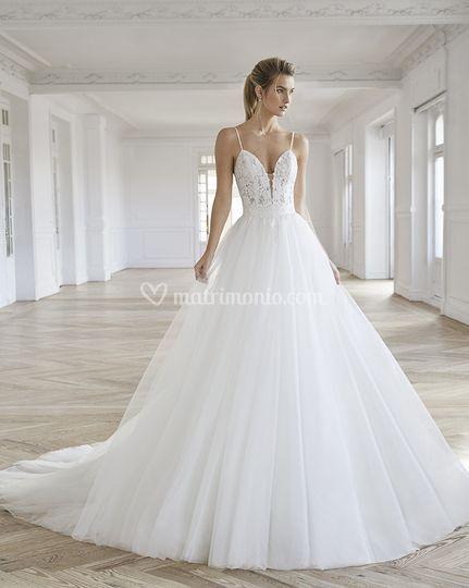 Aire - Elaia Dual Dress