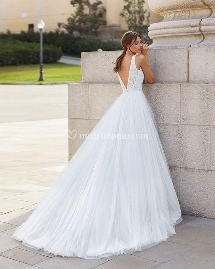Yasir - luna novias 2021