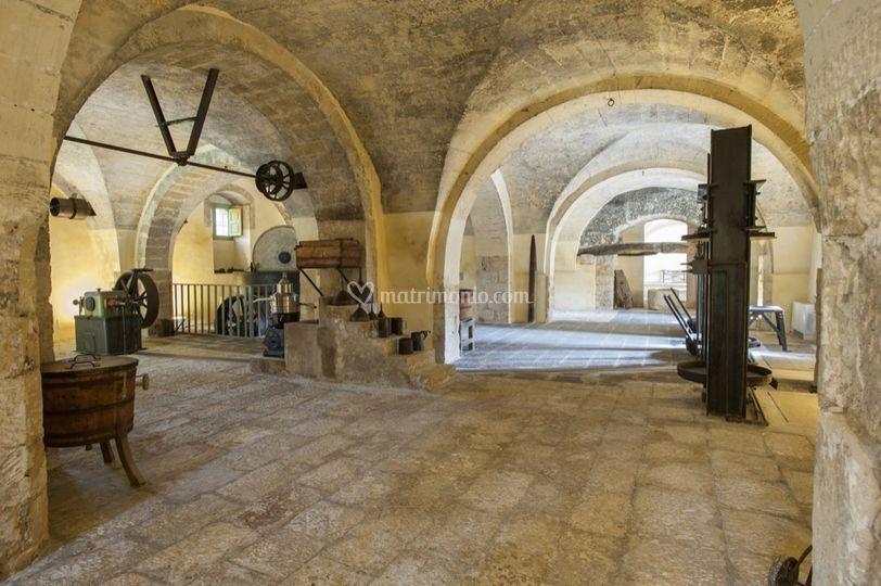 Trendy interni villa fegotto with interni di ville for Interni ville