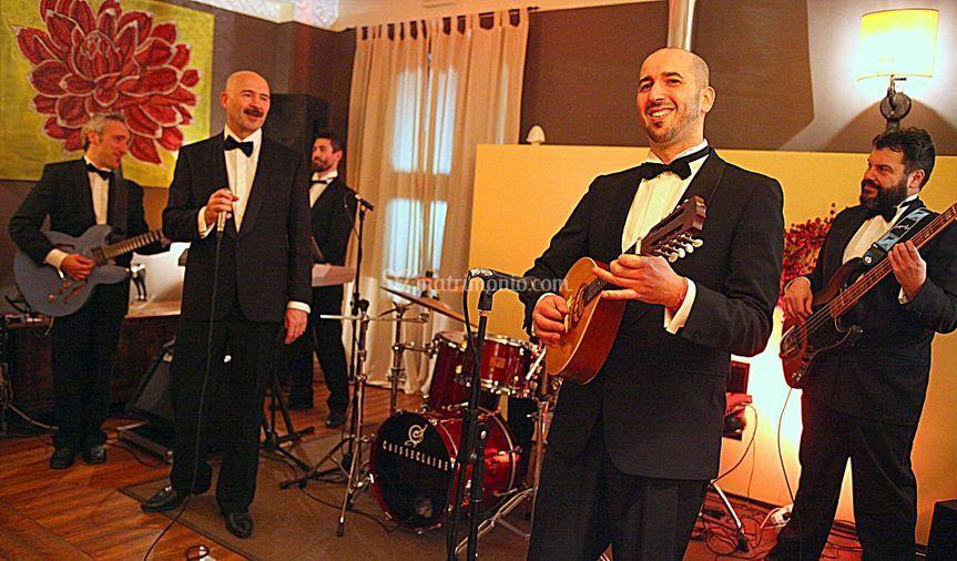 The Wedding Combo