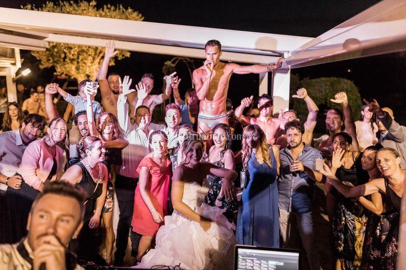 Wedding Day by Enrico Mattiacci