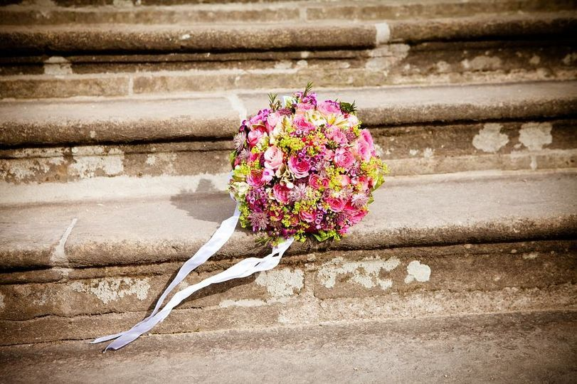Bouquet originale