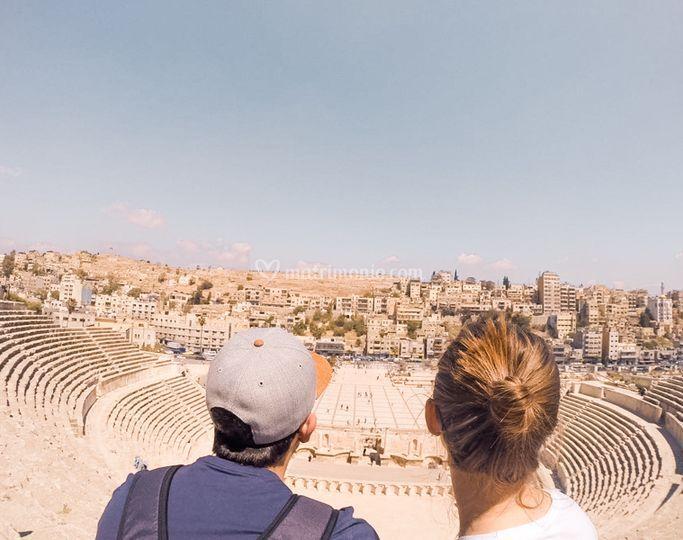 Amman - Giordania