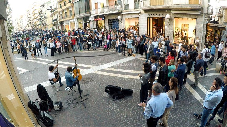 Corso Mazzini (CS)