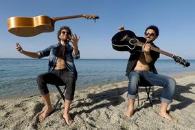Carella Curcio Duo