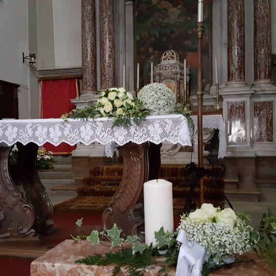 Chiesa di Castion Belluno