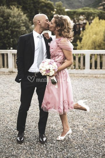 Maurizio e Michela