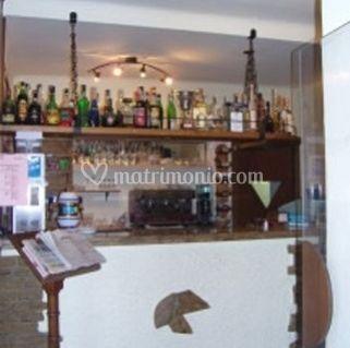 Servizi di bar