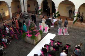 La Rosa Wedding Planner