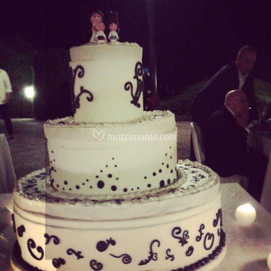 Cake Design Prato : Il Monticello