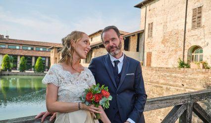 Le nozze di Elisa e Andrea