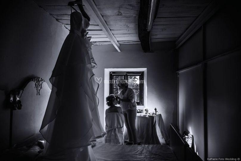 La camera degli sposi