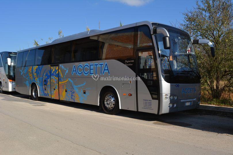 Bus 60 posti