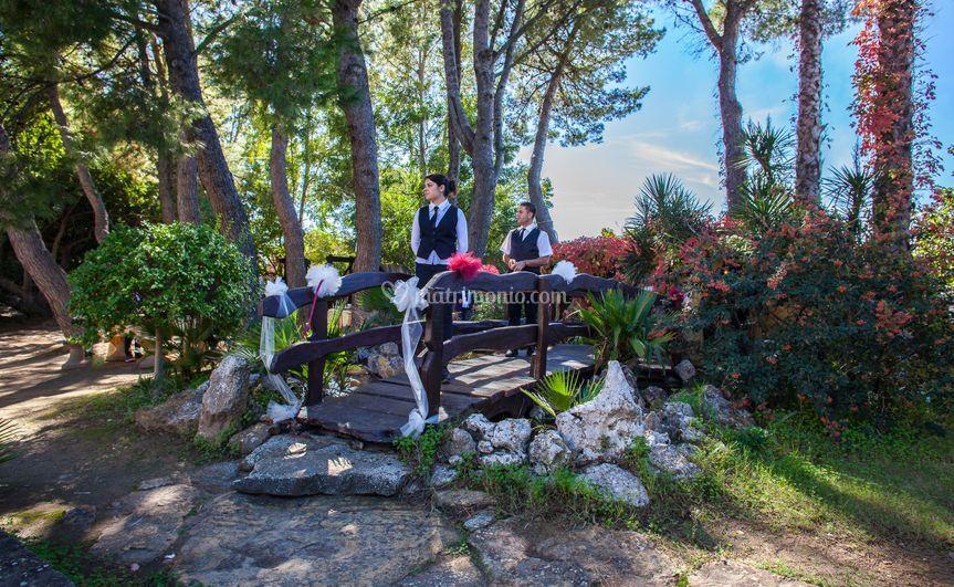 Garden Hotel Nuraminis