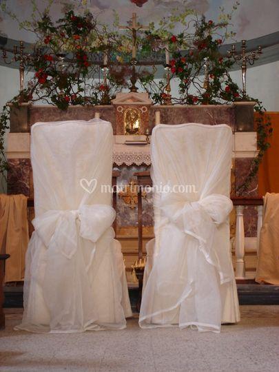 ...il vostro matrimonio religioso...