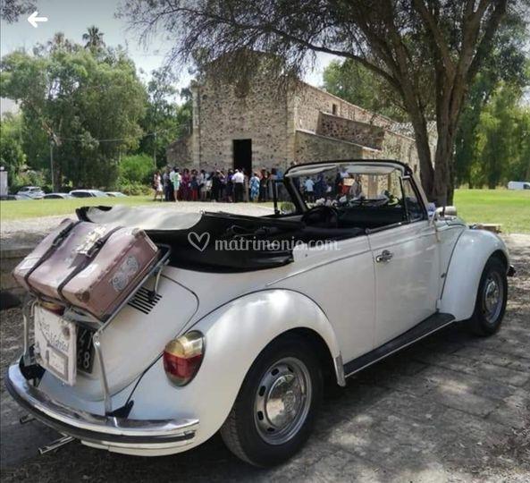 Sardinia Vintage Experience