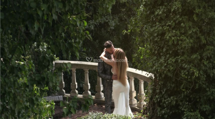 Immagine presa dal video