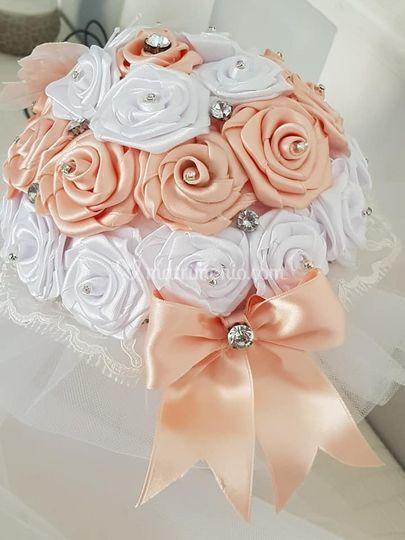 I ns bouquet gioiello artig